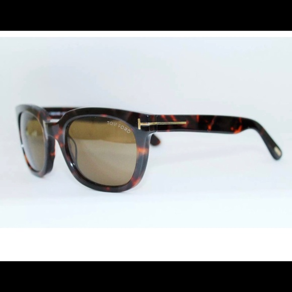 1a04e672aab5 Tom Ford TF 198 56j Campbell Sunglasses. M 5bee2b51a31c33a32adeaaca. Other  Accessories ...